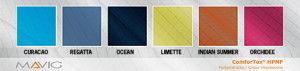 Strålskyddsförkläden färgval